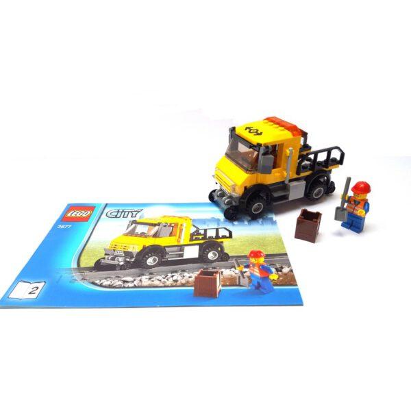 lego3677truck