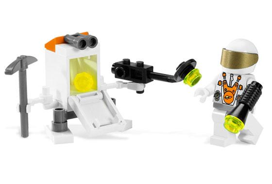 5616120Mini20Robot