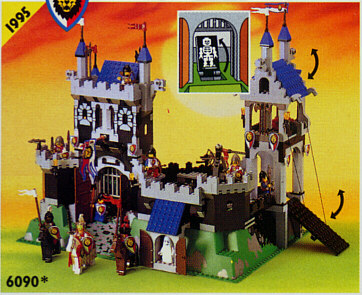 6090120Royal20Knights20Castle