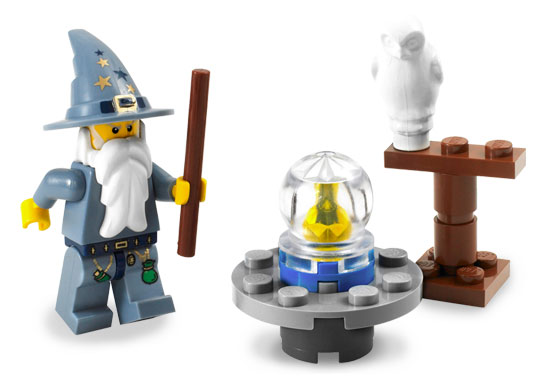 5614 1 The Good Wizard