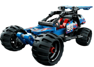 42010 Offroad Racer